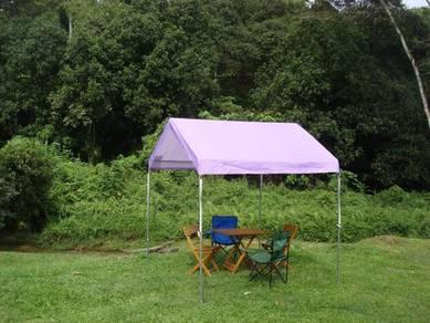 Canopy 8' x 8' multi-purpose 4 legs