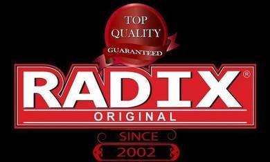 Radix original (stokis)