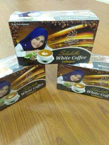 Salsabella WHITE COFFEE Collagen