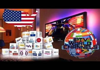 WONDER & WHOLELIVE- Xtro Tv Channel Decoder Box