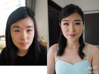 ROM Hairdo and Makeup Professional