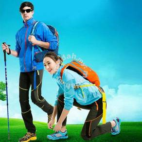 Seluar Hiking Outdoor Perempuan - Women Hiking Out