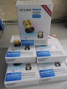 Wireless Nano USB Adapter(TP-LINK)