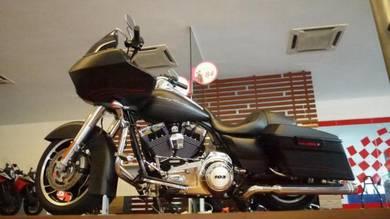 Road Glide Harley Davidson 2013
