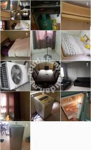 Used furniture for sell