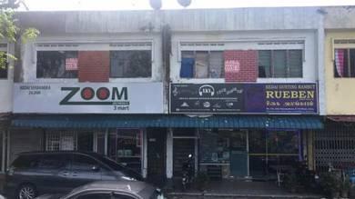 Shop Lot MASAI