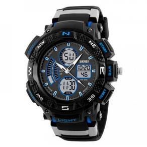 SKMEI 1211 Multifunction LED Chronograph