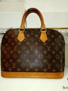 Authentic alma lv