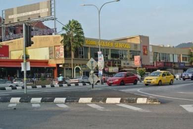 Shoplot,HIGHER ROI, MAINROAD ampang waterfront, ampang jaya, ampang
