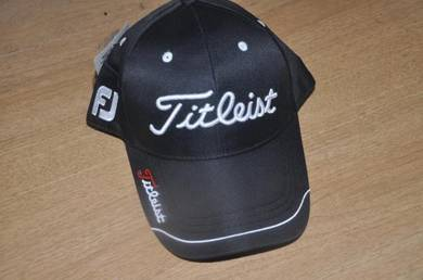 Topi Golf TITLEIST Kod TT-03