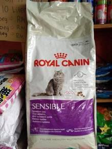 Sensible ROYAL CANIN - Makanan Kucing