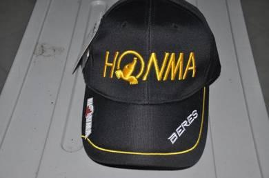 Topi Golf HONMA Kod HMA-03