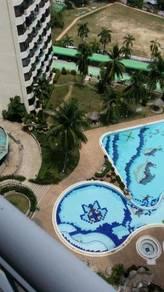 Penang Sunny Ville C-Block, Tastefully Renovated & Fully Furnished
