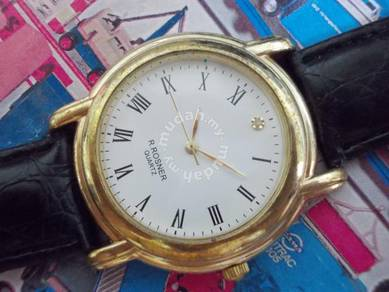 Gent R Rosner watch