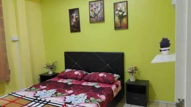 KK 8 Rooms Homestay