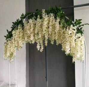 DIY Pelamin Shah Alam KL Pintu Gerbang / Arca