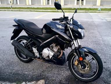 Yamaha FZ150i FZ150 FZ 150