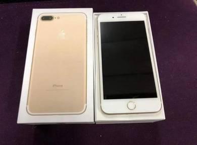 Iphone 7 Plus MYset Original