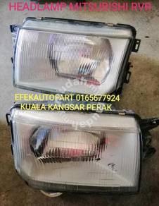 Front Head Lamp Mitsubishi RVR