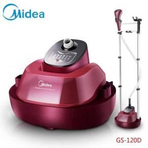 Midea Garment Steamer (2L) GS-120D
