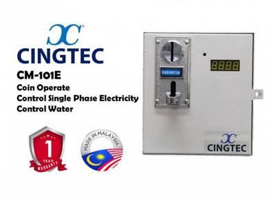 Coin Prepayment Electricity & Water Meter / Room