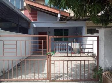 Double storey scientex Pasir gudang Jalan Camar poly ibrahim sultan jb
