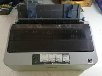Refurbished EPSON LQ310 Dot Matrix Printer