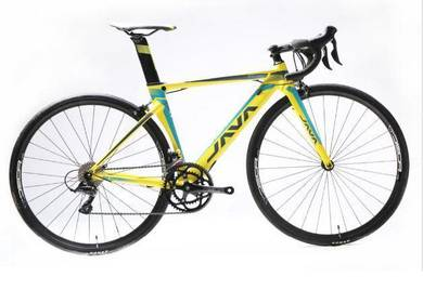 Java Siluro 2 9S Racing Road Bike Bicycle