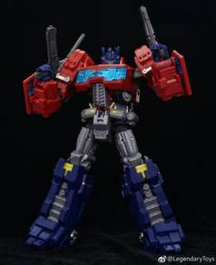 Transformers LT-03 (not Striker Manus)