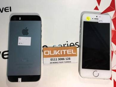 2nd iphone 5 64gb full-set