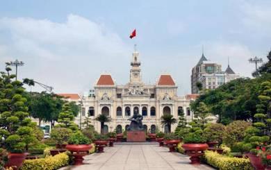 6D5N Discover Ho Chi Minh, Hanoi & Halong
