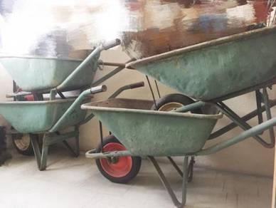 Wheel Barrow (used)