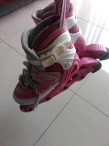 Roller Skates Brand
