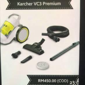 New Karcher Water Jet