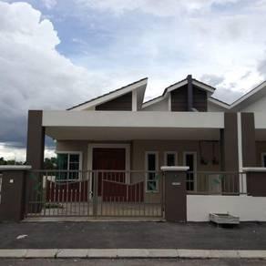 Rumah Untuk Dijual (Harga boleh dirunding)