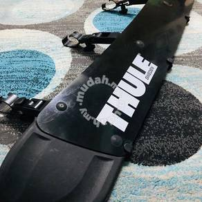 Original Thule fairing