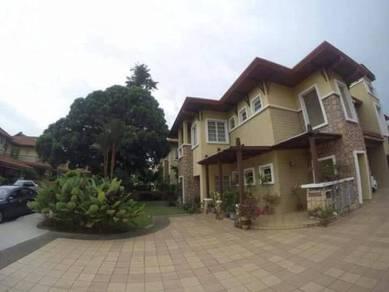 [FREEHOLD] 2 Storey Bungalow Precint 14 Putrajaya