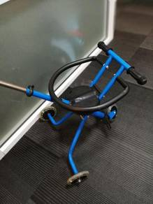 Baby 3 wheels trolley