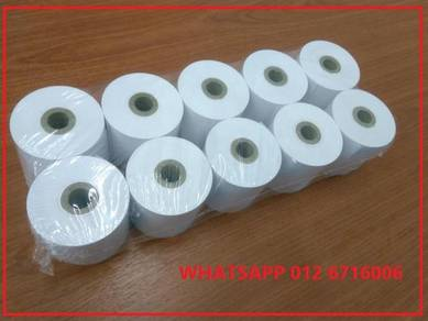 Thermal Paper Roll for Electronic Cash Register