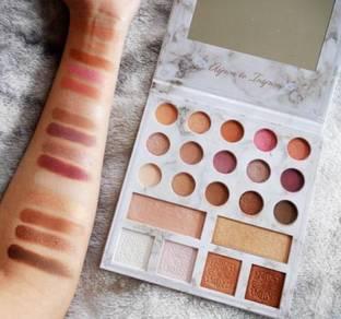 Deluxe Eyeshadow & Highlight