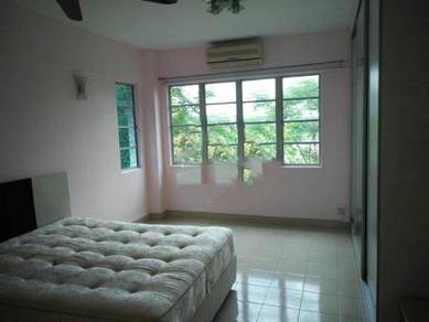 Vista Tasik F/Furnished, Bandar Sri Permaisuri, Cheras, Near LRT