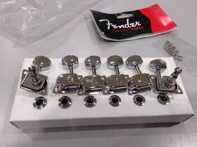 Fender 70's Machine head guitar