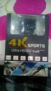 4K sports