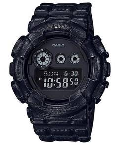 Watch - Casio G SHOCK JACKET GD120BT-1 - ORIGINAL