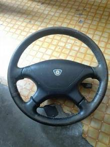 Steering perdana SE leather original