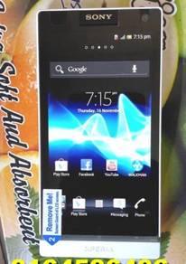 Sony Xperia S 32GB 12MP