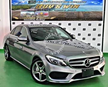 Recon Mercedes Benz C180 for sale