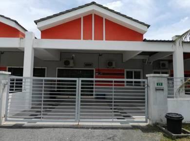 Homestay Yasin di Bandar Universiti, Seri Iskandar