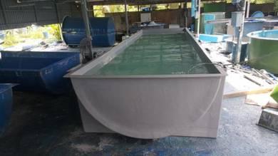 Fish Hatchery Tanks & Aquaponic Tanks