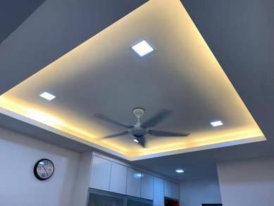 New Phase Double Storey at Sungai Kapar Indah for Sale